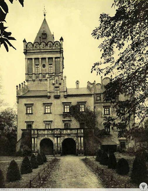 weber 1909